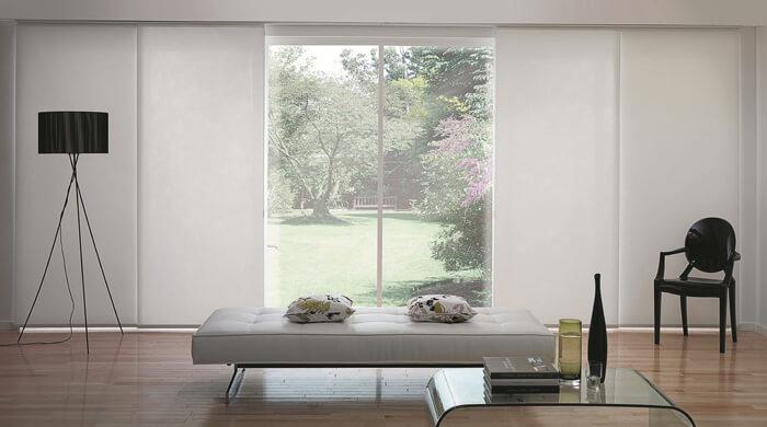Proveedores de paneles japoneses decoraci n madrid aranluz - Paneles japoneses en madrid ...